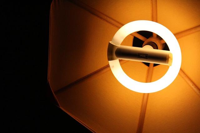 kruhová zářivka