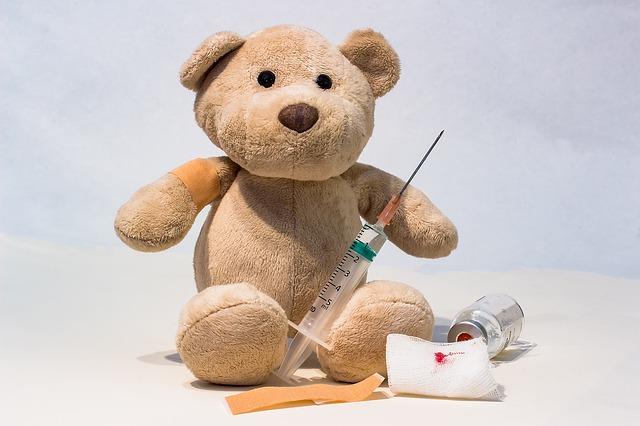 Kdy na dětské očkování?