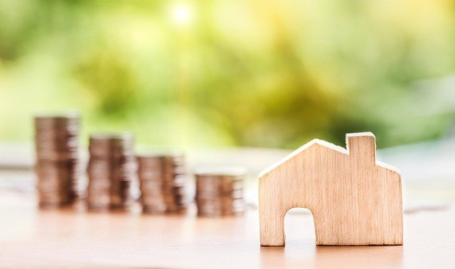 Americká NEBANKOVNÍ hypotéka je velkým konkurentem klasickým BANKOVNÍM hypotékám