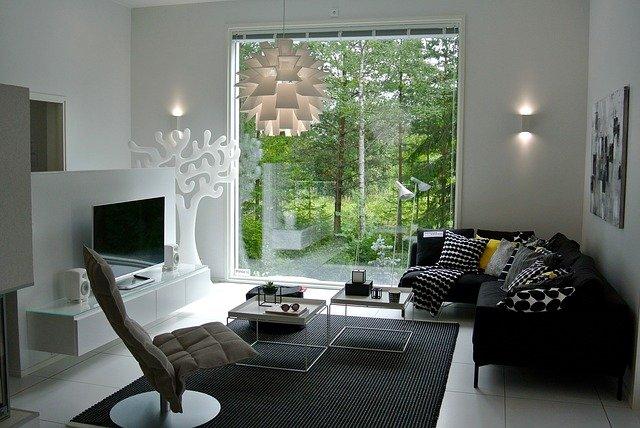 Máte rádi moderní bydlení?