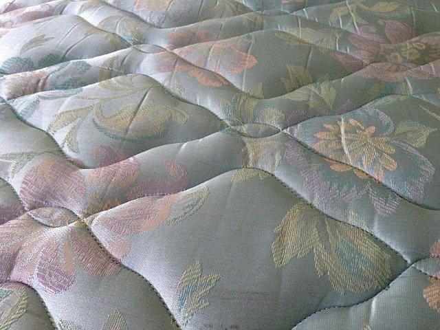 Matrace jsou jedním z nejdůležitějších předmětů v domácnosti