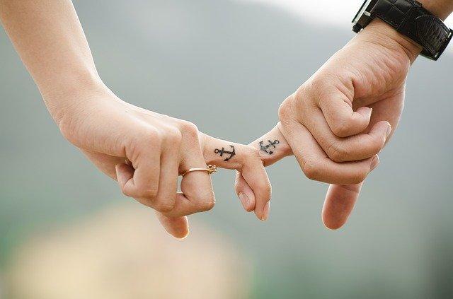 stejné tetování