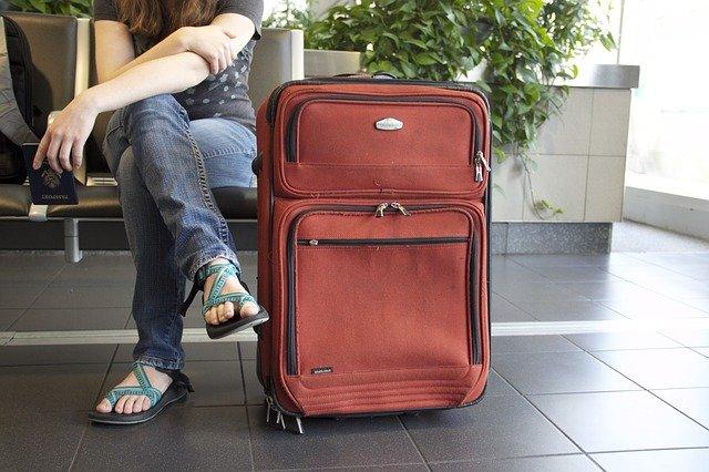 Chytré nápady, díky kterým se snadno sbalíte na dovolenou
