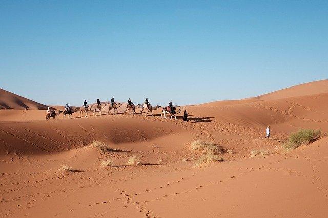 Proč jet na dovolenou do Egypta?