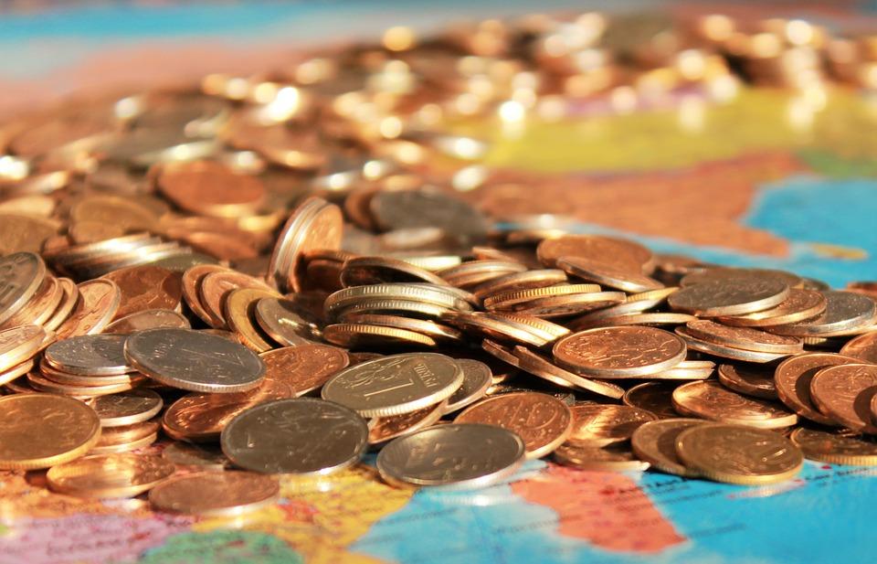 Život bez peněz není život